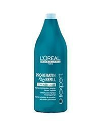 L'Oréal Pro-Keratin Refill Shampoo 1500ml