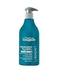 L'Oréal Pro-Keratin Refill Shampoo 500ml
