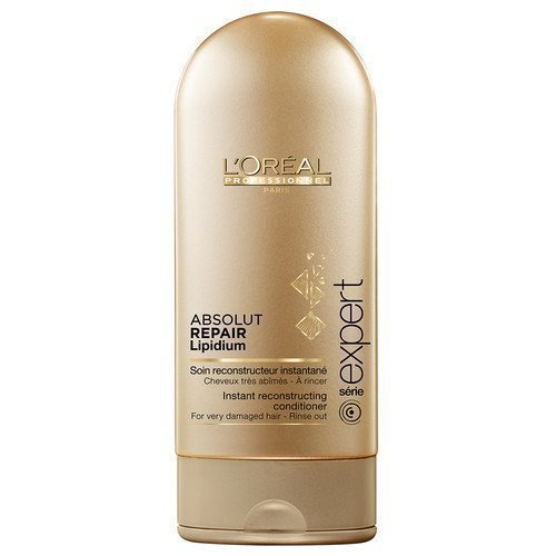 L'Oréal Professionnel Absolut Repair Instant Resurfacing Lipidium Conditioner