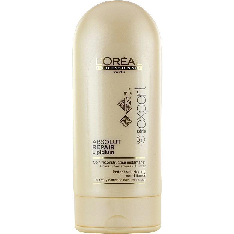 L'Oréal Professionnel Absolut Repair Lipidium Creme Conditioner 150ml