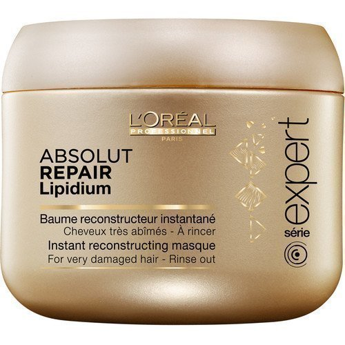 L'Oréal Professionnel Absolut Repair Lipidium Instant Resurfacing Masque 200 ml