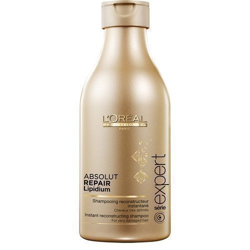 L'Oréal Professionnel Absolut Repair Lipidium Instant Resurfacing Shampoo 250 ml
