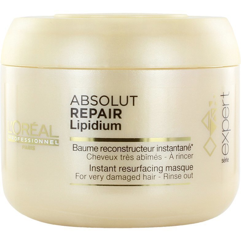 L'Oréal Professionnel Absolut Repair Lipidium Intensive Treatment Mask 200ml