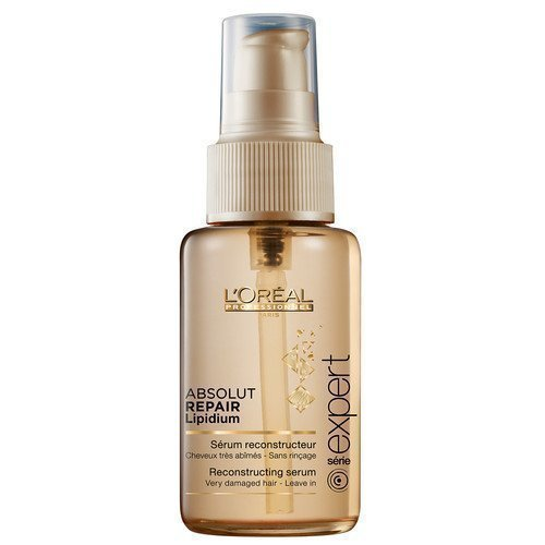 L'Oréal Professionnel Absolut Repair Lipidium Nourishing Serum