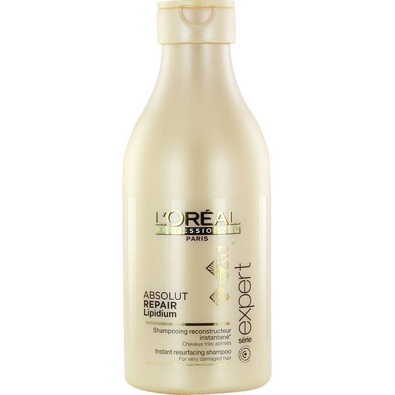 L'Oréal Professionnel Absolut Repair Lipidium Shampoo 250ml