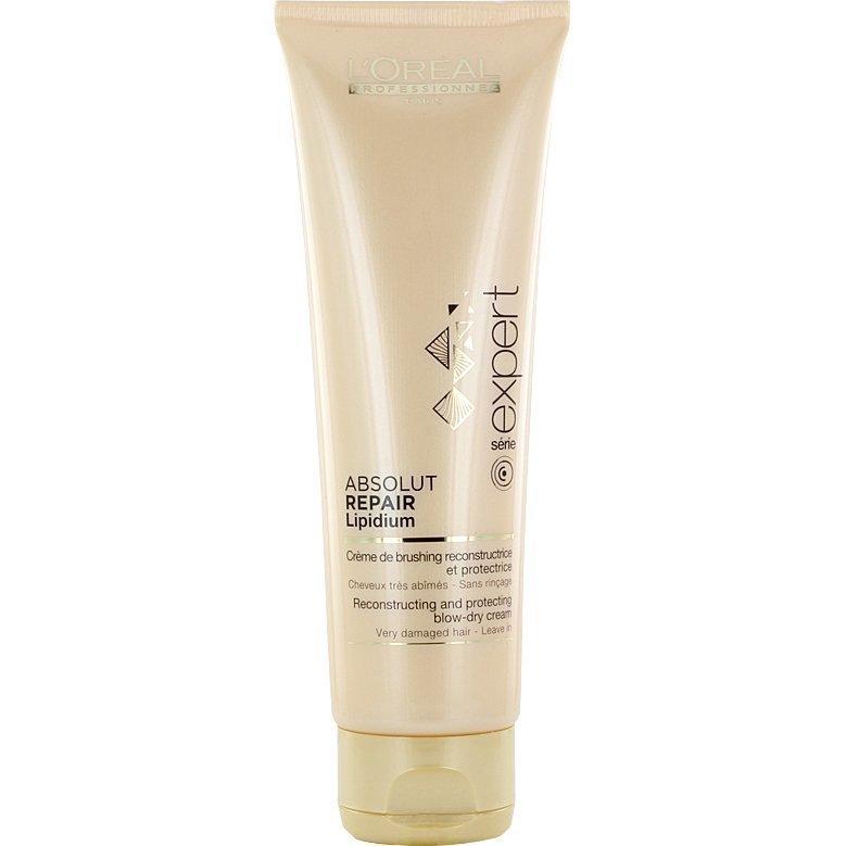 L'Oréal Professionnel Absolut Repair LipidiumDry Cream 125ml