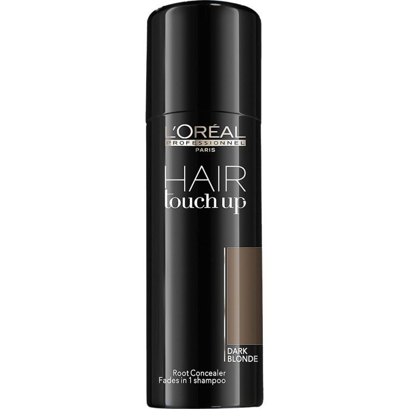 L'Oréal Professionnel Hair Touch Up Root Concealer Dark blond 75ml