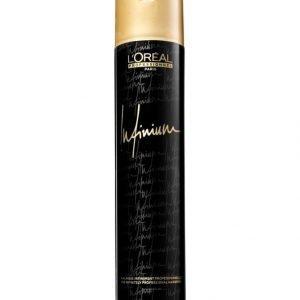 L'Oréal Professionnel Infinium Extra Strong Hiuskiinne 75 ml