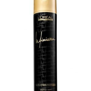 L'Oréal Professionnel Infinium Soft Hiuskiinne 300 ml