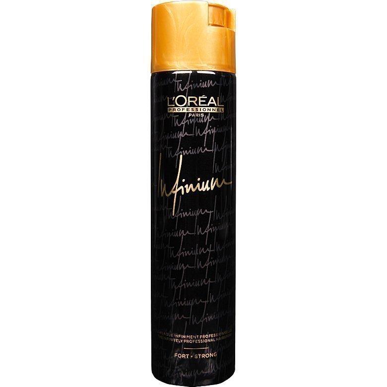 L'Oréal Professionnel Infinium Strong 300ml