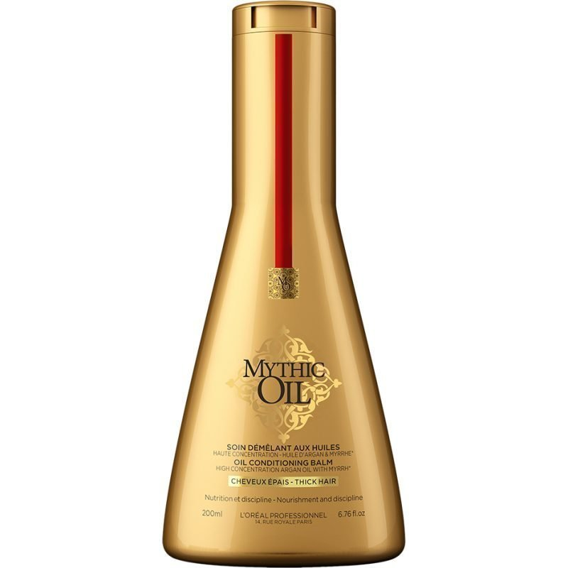 L'Oréal Professionnel Mythic Oil Conditioner 200ml