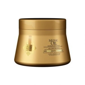 L'Oréal Professionnel Mythic Oil Masque For Fine Hair Hoitonaamio 200 ml
