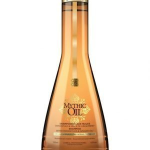 L'Oréal Professionnel Mythic Oil Shampoo For Fine Hair 250 ml