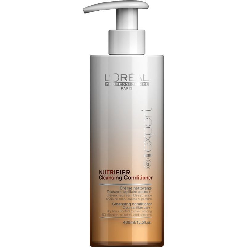 L'Oréal Professionnel Nutrifier Cleansing Conditioner 400ml