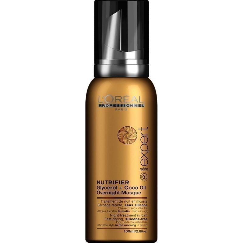 L'Oréal Professionnel Nutrifier Overnight Masque 100ml