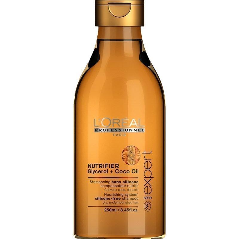 L'Oréal Professionnel Nutrifier Shampoo 250ml