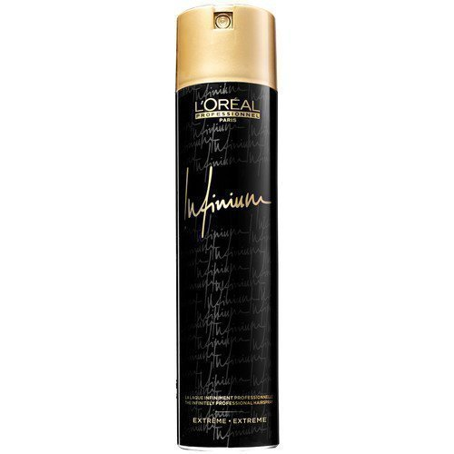 L'Oréal Professionnel Paris Infinium The Infinitely Porfessional Hairspray