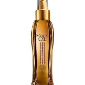 L'Oréal Professionnel Professionnel Mythic Oil Rich Oil Hiusöljy 100 ml
