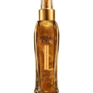 L'Oréal Professionnel Professionnel Mythic Oil Shimmering Oil Hius Ja Vartaloöljy 100 ml