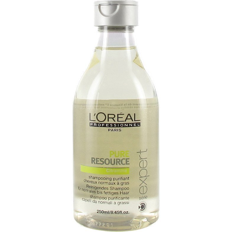 L'Oréal Professionnel Pure Resource Shampoo 250ml