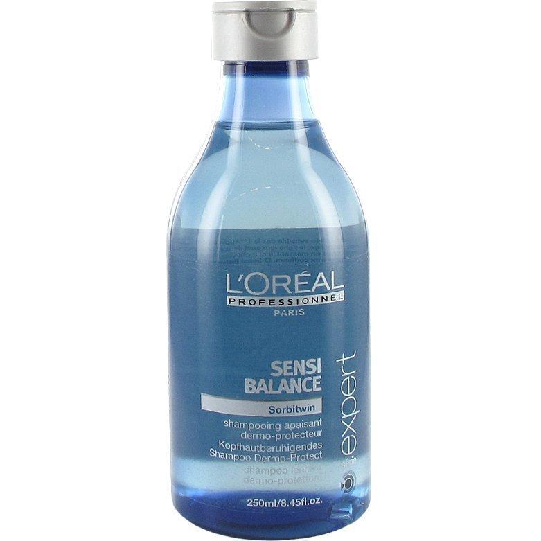 L'Oréal Professionnel Sensi Balance Shampo 250ml