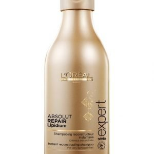 L'Oréal Professionnel Serie Expert Absolut Repair Lipidium Shampoo 250 ml