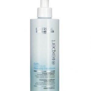 L'Oréal Professionnel Serie Expert Curl Contour Cleansing Conditioner Hoitoaine 400 ml