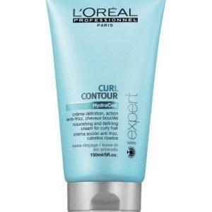 L'Oréal Professionnel Serie Expert Curl Contour Hiuksiin Jätettävä Hoitoaine 150 ml