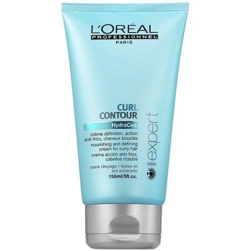 L'Oréal Professionnel Serie Expert Curl Contour HydraCell Nourishing & Defining Cream
