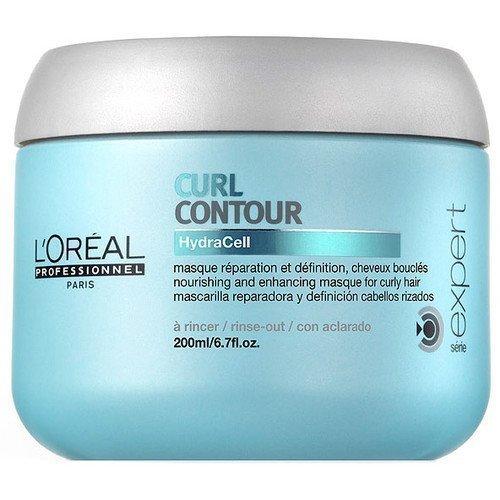 L'Oréal Professionnel Serie Expert Curl Contour Masque 200 ml