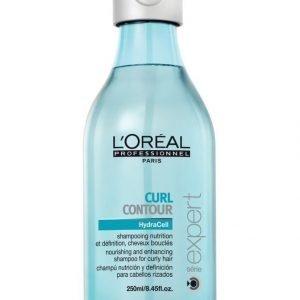 L'Oréal Professionnel Serie Expert Curl Contour Shampoo 250 ml