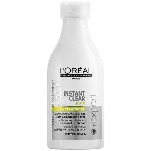 L'Oréal Professionnel Serie Expert Instant Clear Pure Shampoo