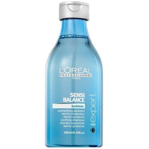 L'Oréal Professionnel Serie Expert Sensi Balance Shampoo 250 ml