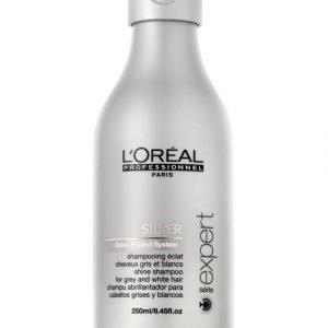 L'Oréal Professionnel Serie Expert Silver Shampoo 250 ml