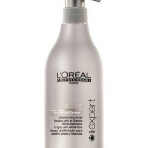 L'Oréal Professionnel Serie Expert Silver Shampoo 500 ml