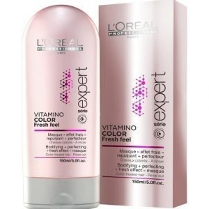 L'Oréal Professionnel Serie Expert Vitamino Color A Ox Fresh Masque Hoitoaine 150 ml