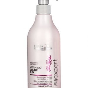 L'Oréal Professionnel Serie Expert Vitamino Color A Ox Shampoo 500 ml