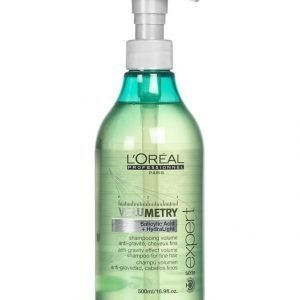L'Oréal Professionnel Serie Expert Volumetry Shampoo 500 ml