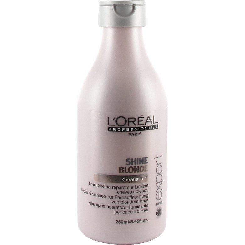 L'Oréal Professionnel Shine Blonde Schampo 250ml