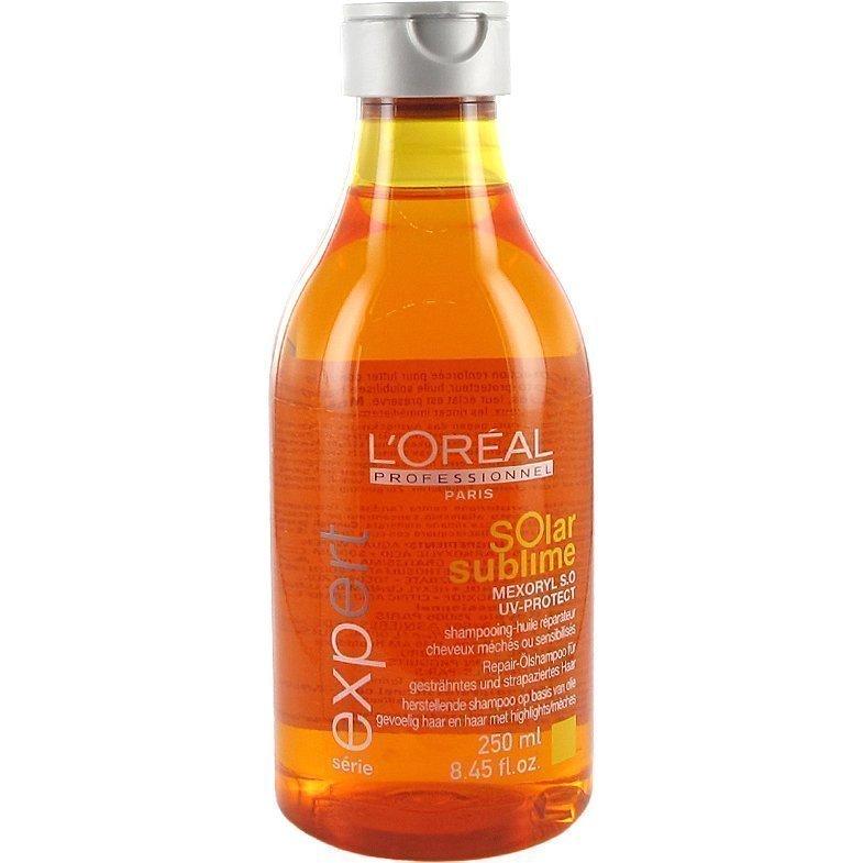 L'Oréal Professionnel Solar Sublime Schampo 250ml