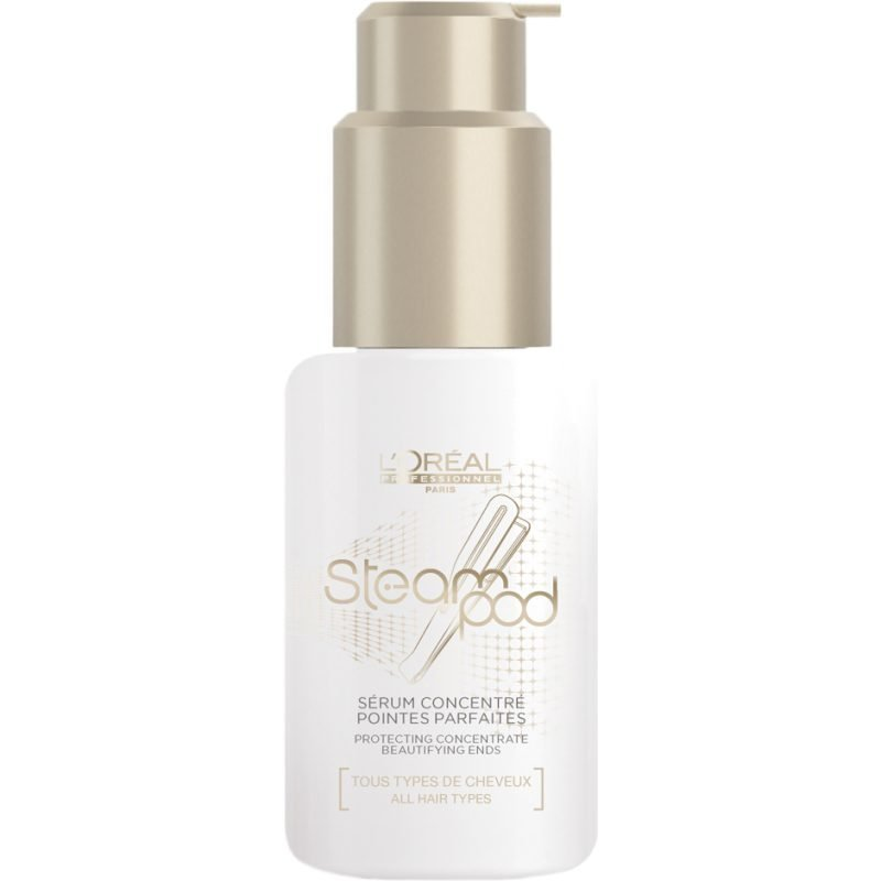 L'Oréal Professionnel Steampod Protecting Concentrate Beautifying Ends 50ml