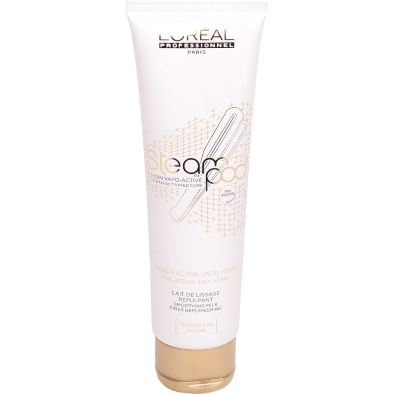 L'Oréal Professionnel Steampod Smoothing Milk Fine Hair 150ml