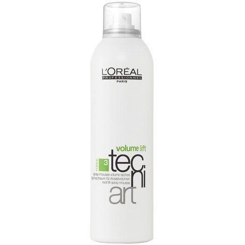L'Oréal Professionnel TecNiArt Force 3 Volume Lift Root Lift Spray-Mousse
