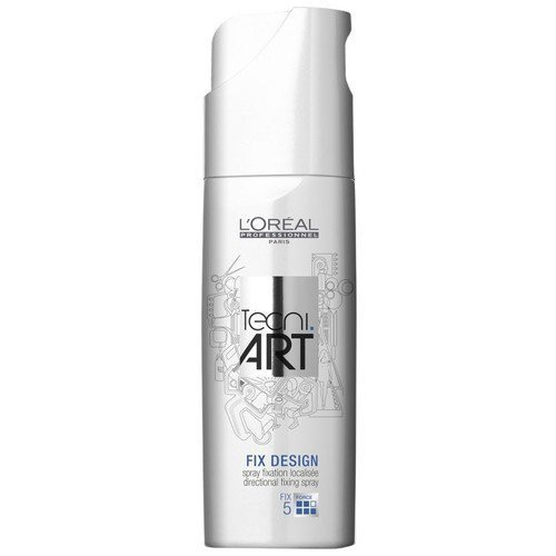 L'Oréal Professionnel TecNiArt Force 5 Fix Design Fixing Spray