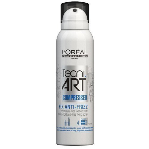 L'Oréal Professionnel Techni.Art Compressed Anti-Frizz