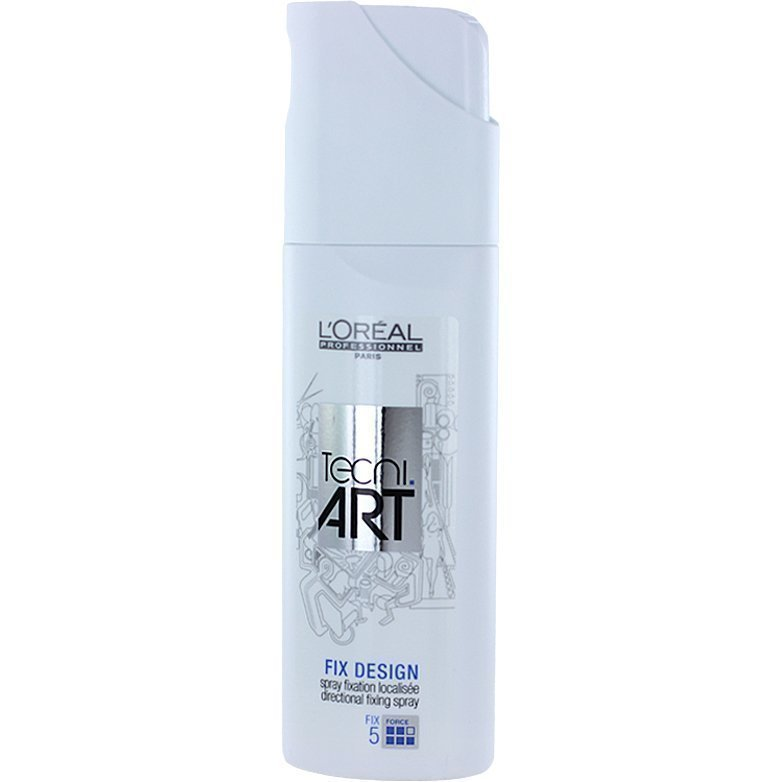L'Oréal Professionnel Tecni Art Fix Design 5 200ml