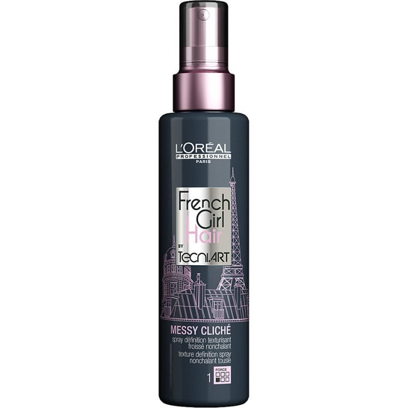 L'Oréal Professionnel Tecni.Art French Girl Hair Messy Cliché 1 150ml