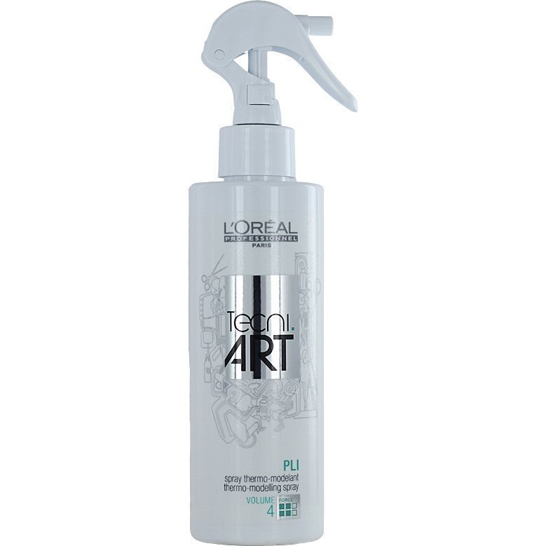 L'Oréal Professionnel Tecni.Artmodelling Spray (4) 200ml