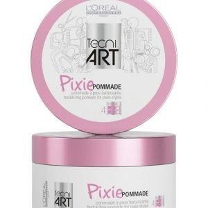 L'Oréal Professionnel Tecniar Pixie Pommade Muotoiluvoide 75 ml