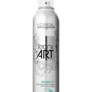 L'Oréal Professionnel Tecniar Tecniart Volume Lift New Tyvivaahto 250 ml